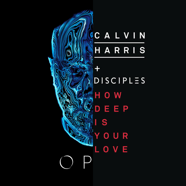 Eric Prydz Vs Calvin Harris Disciples Opus Vs How Deep Is Your Love Alesso Mashup By Steady Free Download On Toneden