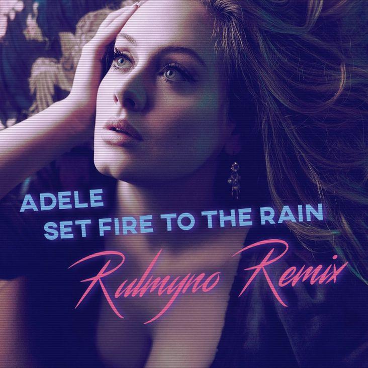 adele set fire to the rain remix download free